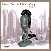 New York Doo Wop, Volume 2