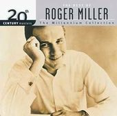 The Best of Roger Miller - 20th Century Masters /