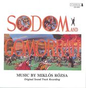 Sodom and Gomorrah [Original Motion Picture