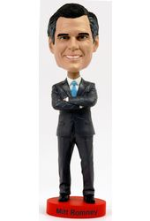 Mitt Romney - Bobble Head