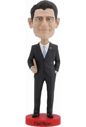 Paul Ryan - Bobble Head