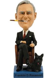 Franklin D. Roosevelt - Bobble Head