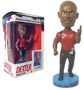 Dexter - Sgt. Doakes - Bobble Head