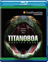 Smithsonian Channel - Titanoboa: Monster Snake