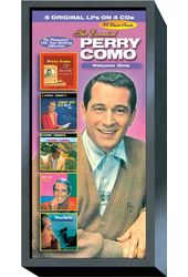 Essential Perry Como, Volume 1 (4-CD Box Set)
