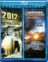 2012: Doomsday / Countdown: Armageddon (Blu-ray)