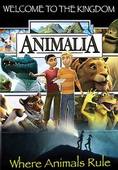 Animalia: Welcome to the Kingdom Where Animals