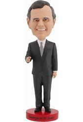George H. W. Bush - Bobble Head