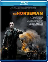 The Horseman (Blu-ray)