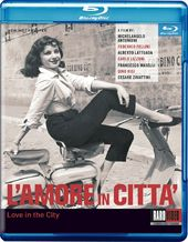 Love in the City (Blu-ray)