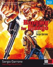 Hanging For Django (Blu-ray)