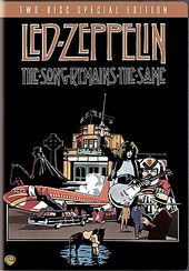 Led Zeppelin - The Song Remains the Same (Special