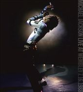 Michael Jackson: Live at Wembley 7.16.1988