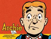 Archie: The Complete Daily Newspaper Comics,