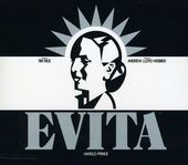Evita [Original Broadway Cast] (2-CD)