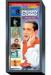 Essential Perry Como, Volume 2 (4-CD Box Set)