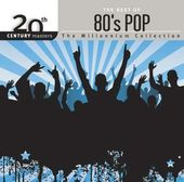 The Best of 80's Pop - 20th Century Masters /