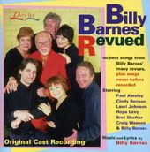 Billy Barnes Revued [Original Cast]