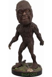Bigfoot Bobblehead