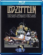 Led Zeppelin - The Song Remains the Same (2-Disc