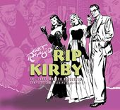 Rip Kirby 3: The First Modern Detective Complete