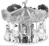 Metal Earth - Merry-Go-Round 3-D Metal Model Kit