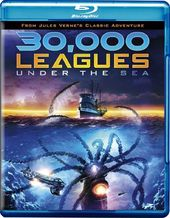 30,000 Leagues Under the Sea (Blu-ray)