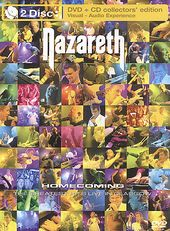 Nazareth - Homecoming: The Greatest Hits Live in