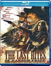 The Last Rites of Ransom Pride (Blu-ray)