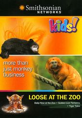 Smithsonian Channel - Loose at the Zoo