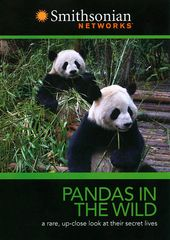 Smithsonian Channel - Pandas in the Wild