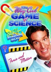Bill Nye's Way Cool Game of Science: Force and