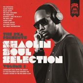 Shaolin Soul Selection, Volume 1 (2-CD)