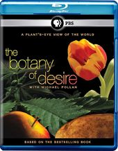 PBS Specials - The Botany of Desire (Blu-ray)