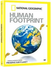 National Geographic - Human Footprint