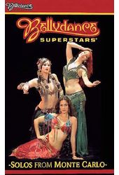 Bellydance Superstars - Solos from Monte Carlo