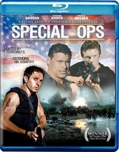 Special Ops (Blu-ray)