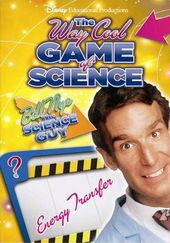 Bill Nye's Way Cool Game of Science: Energy