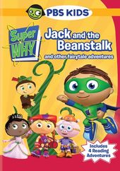 Super Why: Jack and the Beanstalk and Other