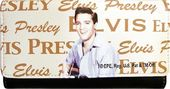 Elvis Presley - Playing The Guitar - Wallet