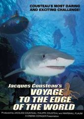 Jacques Cousteau's Voyage to the Edge of the World