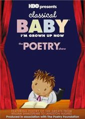 Classical Baby: The Poetry Show