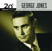 The Best of George Jones - 20th Century Masters /