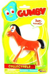 Gumby - Pokey Classic Bendable