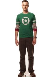 Big Bang Theory - Sheldon - Cardboard Cutout