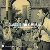 Classic Folk Music from Smithsonian Folkways