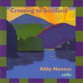 Crossing to Scotland