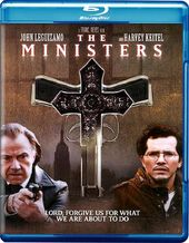 The Ministers (Blu-ray)