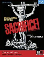Sacrifice! (Blu-ray)