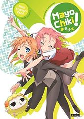 Mayo Chiki! - Complete Collection (3-DVD)